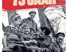 Het bevrijdingsverhaal, verteld door foto's op onze voorpagina's