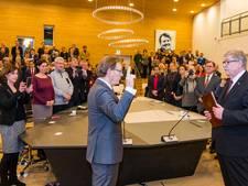 Jan van Zanen over Zeister collega-burgemeester Janssen: 'Het lijkt of Koos er altijd al is geweest'