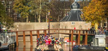 Hoe Breda Zwarte Piet uitzwaait en worstelt met grijstinten en roetveeg