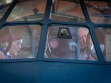 Keiharde conclusies over expo van zweefvliegtuig: gemeenteraad niet goed ingelicht