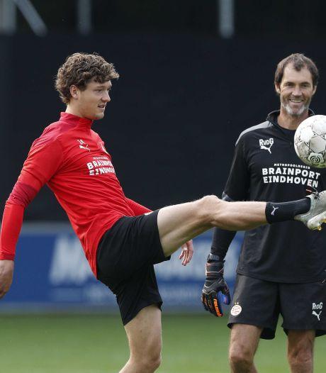 PSV neemt Sam Lammers gewoon mee naar FC Groningen: 'Onder de indruk van zijn houding op het veld'