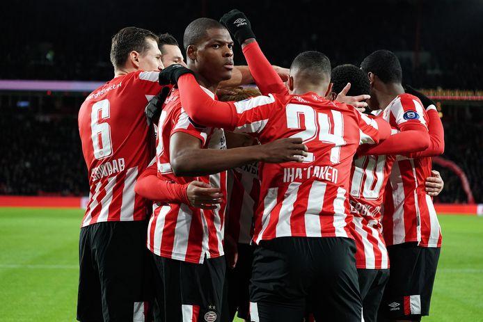 PSV wil weer een congruent geheel vormen.