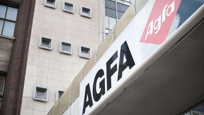Agfa-Gevaert zet afsplitsing HealthCare IT-activiteiten in gang