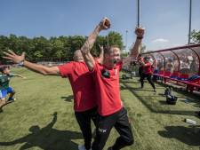 Trainer Weghorst vertrekt bij FC Suryoye