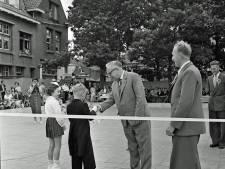 Rolschaatsen in Strijp sinds 1958. Wie was bij de opening van de nieuwe baan?