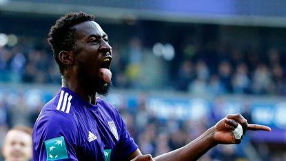 Antwerp schiet zichzelf in de voet tegen negen Anderlecht-spelers