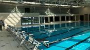 Nieuw zwembad van Diksmuide opent pas op 23 september