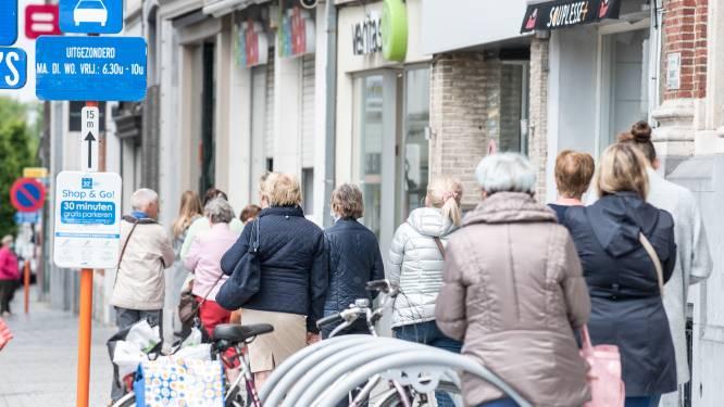 """Oudenaarde zet stewards in om heropening van winkels te begeleiden: """"Ook koopzondagen zijn coronaveilig organiseerbaar"""""""