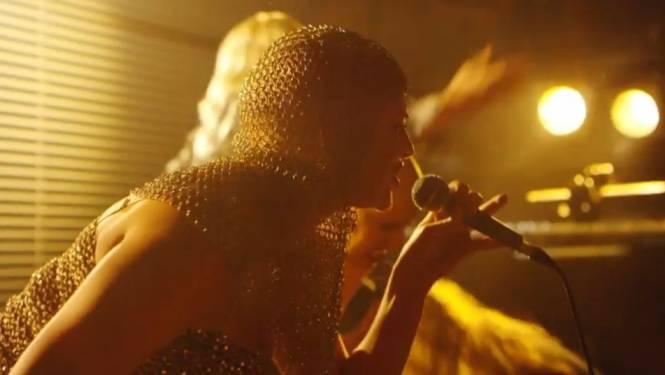 Soulwax samen met Kenji Minogue, dat klinkt zo