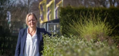 Joan Veldhuizen laat zetel Bladel schieten