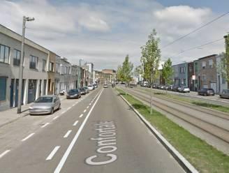 Belgische primeur: Antwerpen test meeverende snelheidsdrempels in Confortalei