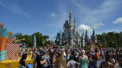 Nieuwe attractie in Disney World: alcohol