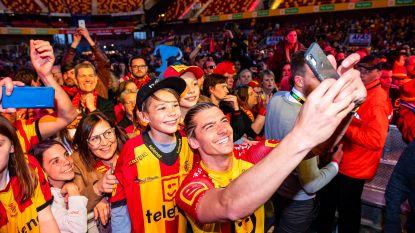 Totale chaos dreigt: feest bij KV Mechelen gisteren, niet bij de voetbalbond