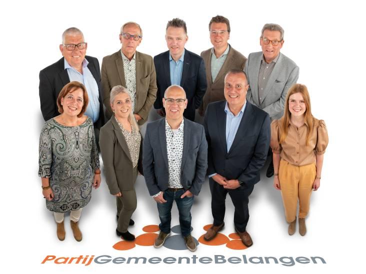 PGB is in Oisterwijk tevreden over Dankers en hij wil ook wel door als wethouder