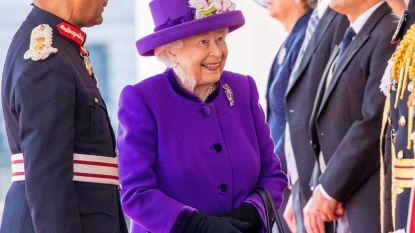 Britse Queen nodigt iedereen uit op Buckingham Palace (maar je moet wel betalen)