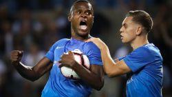 Genk ruikt groepsfase Europa League: Trossard en Samatta van goudwaarde voor Limburgers in spektakelmatch tegen Brøndby
