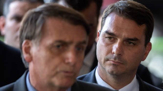 Zoon van Braziliaanse president Bolsonaro test positief voor Covid-19