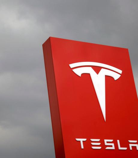 Tesla boekt stevig kwartaalverlies