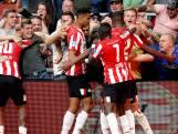 Gakpo over briefje en invalbeurt tegen Ajax: 'Het heeft goed uitgepakt'