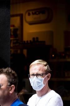 LIVE | Wereldwijd dodental voorbij de 700.000, fietsers Rotterdam vergeten mondkapje