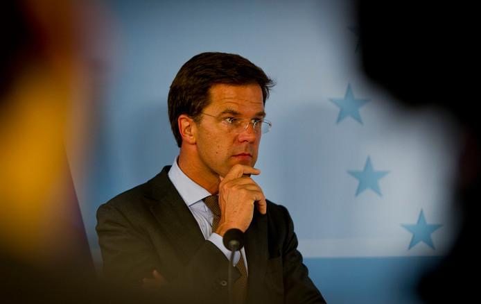 'Het geld komt terug', riep premier Rutte in 2011 over het aan Griekenland verstrekte bedrag