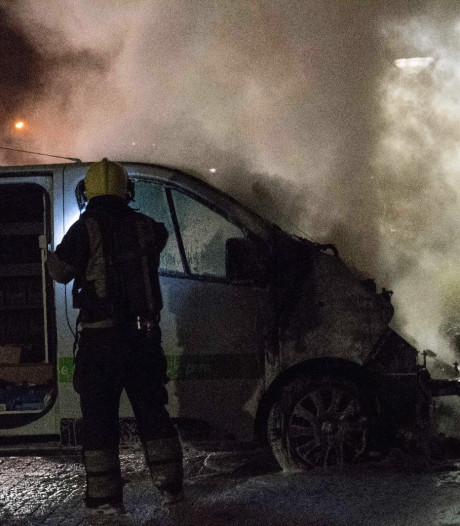 Brabantse brandweer wil info van politie na spoedmelding