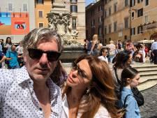 Olcay Gulsen: Met Ruud ging seks vanzelf