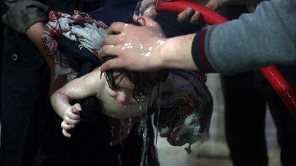 """Rusland: """"Onweerlegbaar bewijs dat chemische aanval in scène is gezet door Verenigd Koninkrijk"""""""