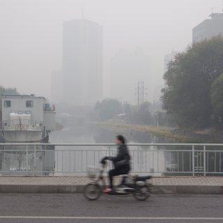 Twee Chinezen besmet met 'ziekte in opmars': de pest