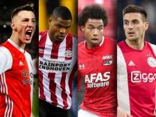 'Eredivisie half september hervat, in augustus onderling oefenen'