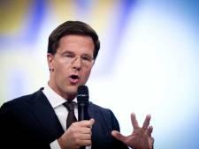 'Economen geven Rutte een onvoldoende'