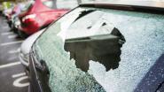 Verslaafde breekt 44  geparkeerde auto's open, uit verveling
