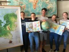 Leerlingen Pieter Zeeman Zierikzee naar Japan voor wereldwijd tsunamicongres