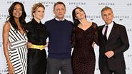 Monniken verbieden James Bond op Romeins kerkhof te filmen