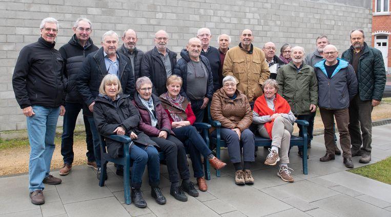 De Digivrienden van Steenokkerzeel stellen komend weekend hun foto's tentoon in De Camme.