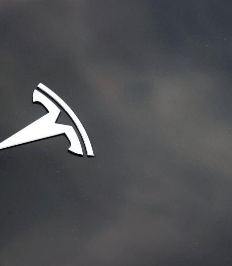 Tesla prié de rappeler 158.000 voitures pour un défaut lié à la sécurité
