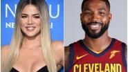 Bedrogen tijdens zwangerschap: Khloe Kardashian laat Tristan Thompsons naam weg op kaartje voor zus