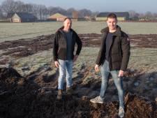 Zoon Ramon (20) sleept een ton subsidie binnen voor grootse plannen van familiebedrijf bij Boetelerveld in Mariënheem