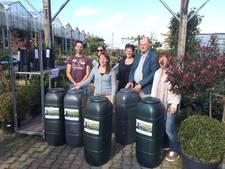 Tegelomruilactie van gemeente Etten-Leur onverwacht succes