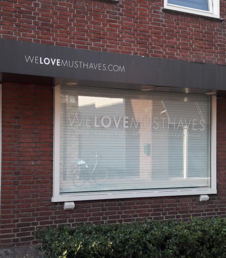 Malafide Oisterwijkse webshop We Love Musthaves gaat door na klachtenregen: 'Pas na aangifte geld terug'