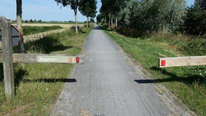Wat vind jij van de geplande rustzone langs de Frontzate?