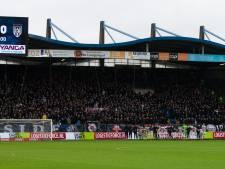 FC Utrecht voetbalt graag tegen Willem II, dat thuis al acht duels niet verloor
