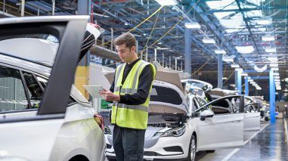 Brexit brengt 860.000 Britse banen in de auto-industrie in gevaar