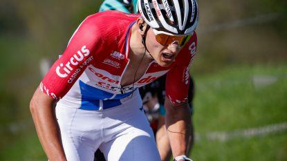 """KOERS KORT (16/12). Koersbaas Ronde van Spanje: """"Van der Poel in Vuelta? Bijna onmogelijk"""" - Mars voor De Vuyst"""