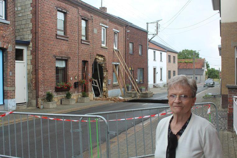Slachtoffer Anne Liket (80) had al eerder gemeld dat er problemen waren in de straat.