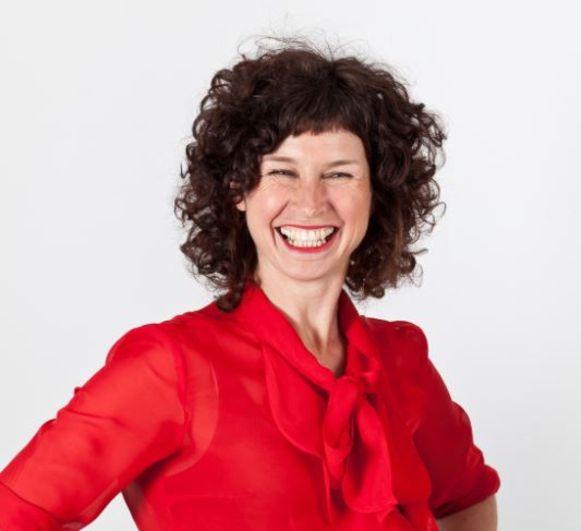 Personal Shopper Katrien Van Den Broucke