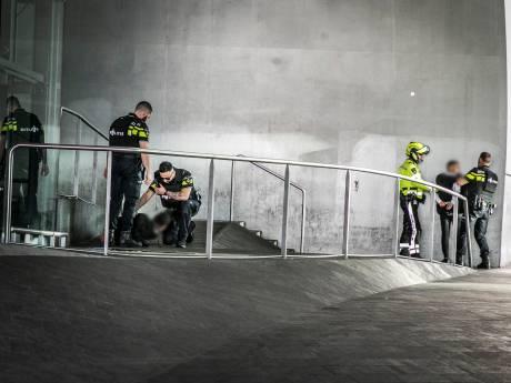 Mannen met vuurwapen opgepakt op station Arnhem Centraal