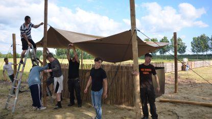 Zomerbar The Village opent op 3 juli in samenwerking met Hof Ter Sluyze
