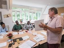 Leven en sterven in het asielzoekerscentrum Gilze