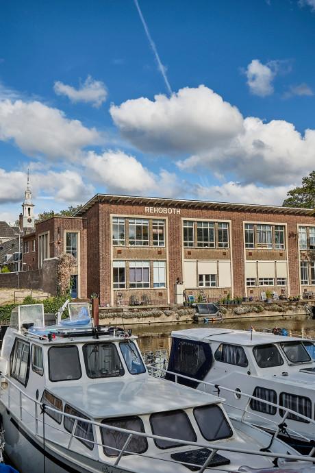 Schiedam maakt geen monument van voormalige armenschool